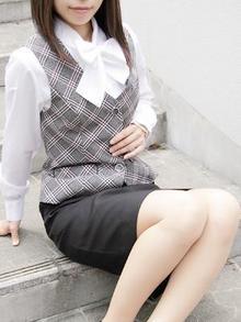 東京美(Beauty)OL倶楽部のフードル「里穂 - riho -」